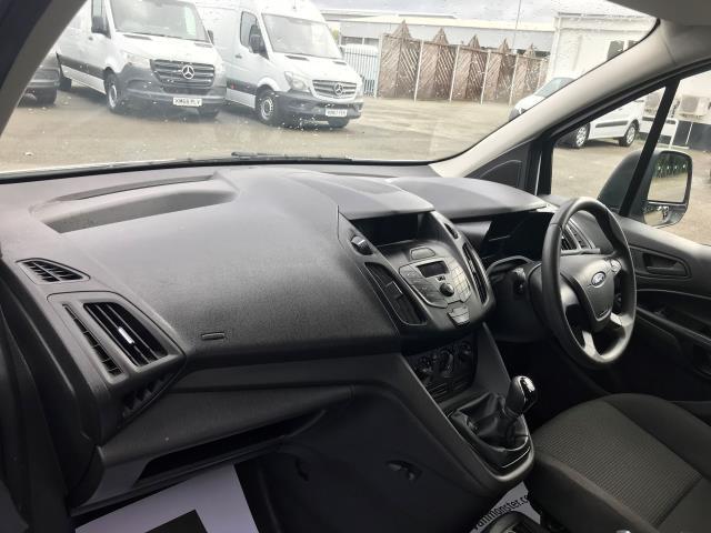 2016 Ford Transit Connect  200 L1 Diesel 1.5 TDCi 75PS Van EURO 6 (WM66YNP) Image 16