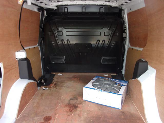 2016 Ford Transit Connect 200 L1 DIESEL 1.5 TDCI 75PS VAN EURO 5 (WM66YNR) Image 18