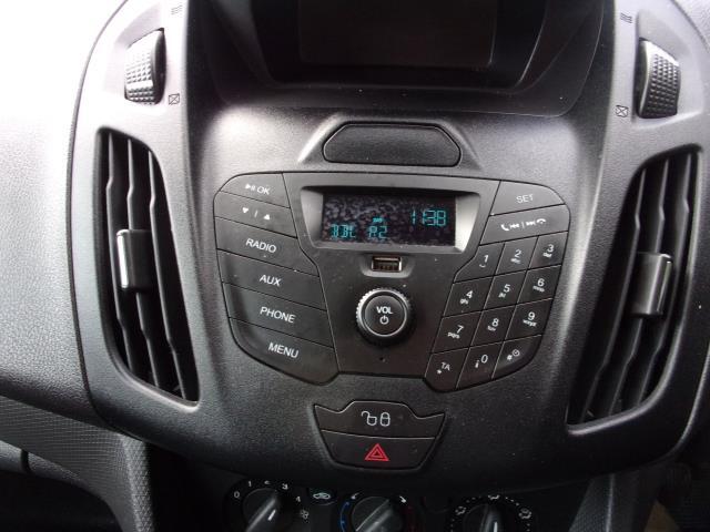 2016 Ford Transit Connect 200 L1 DIESEL 1.5 TDCI 75PS VAN EURO 5 (WM66YNR) Image 3