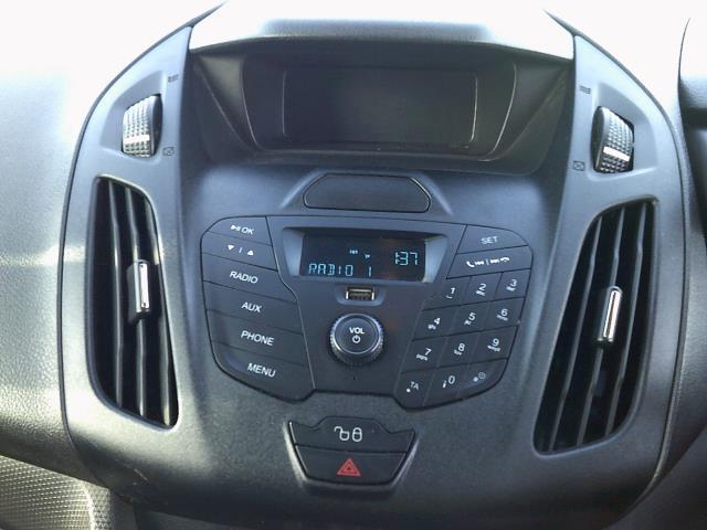 2016 Ford Transit Connect 200 L1 Diesel 1.5 TDCi 75PS Van EURO 6 (WM66YNT) Image 23