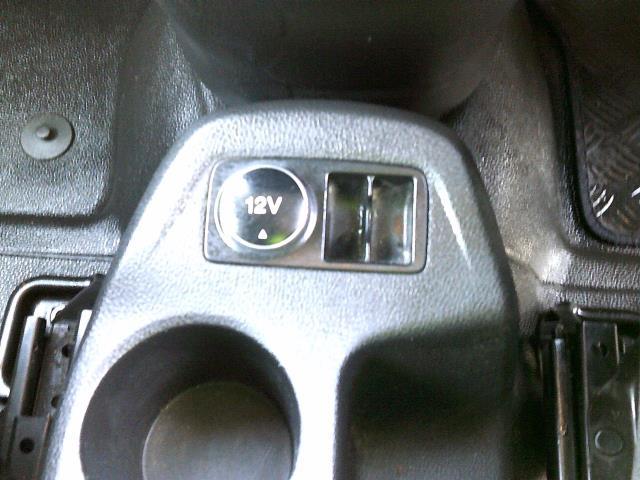 2016 Ford Transit Connect 200 L1 Diesel 1.5 TDCi 75PS Van EURO 6 (WM66YNT) Image 25