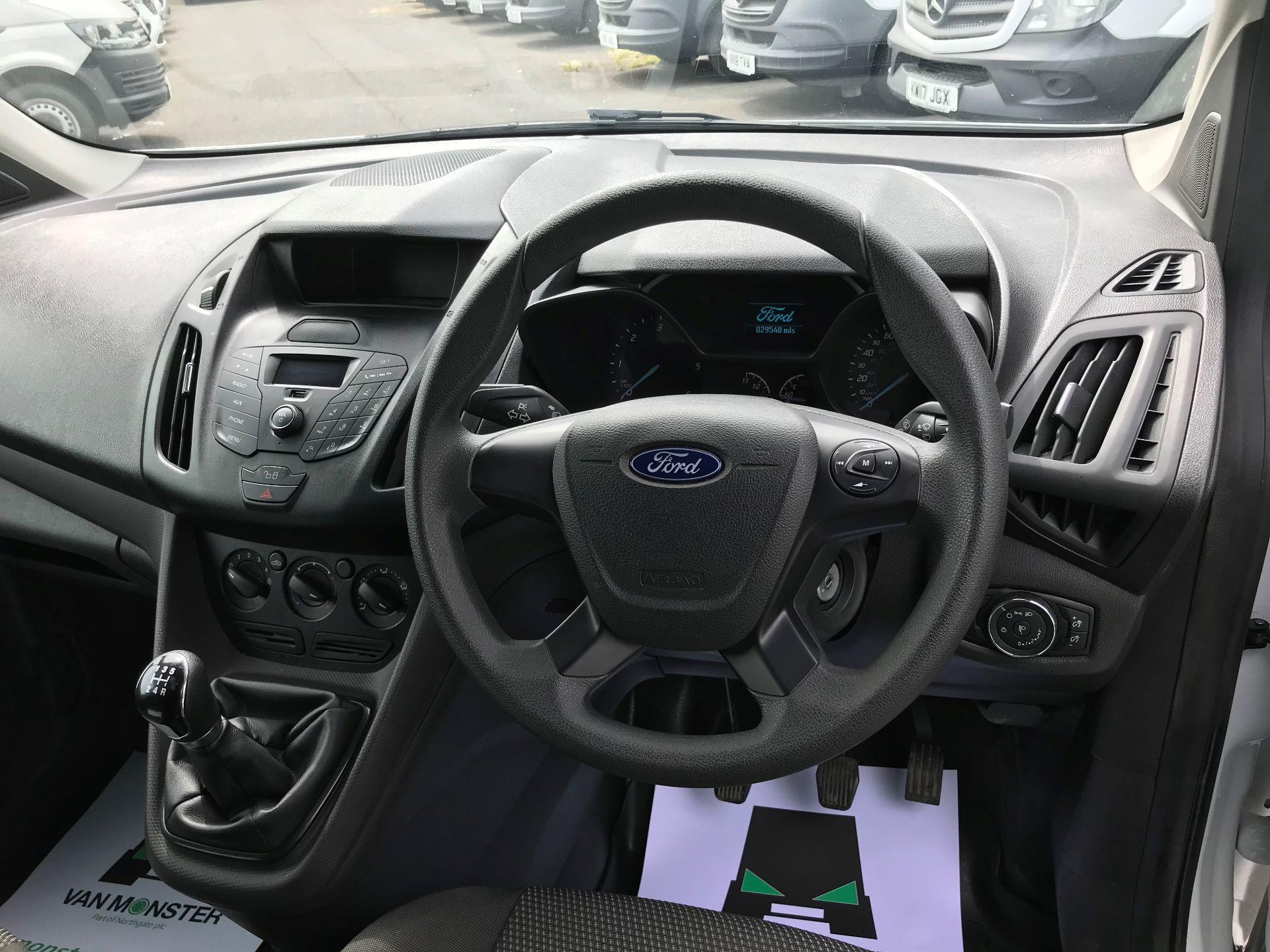 2016 Ford Transit Connect  200 L1 DIESEL 1.6 TDCI 100PS VAN EURO 6 (WM66ZHU) Image 18
