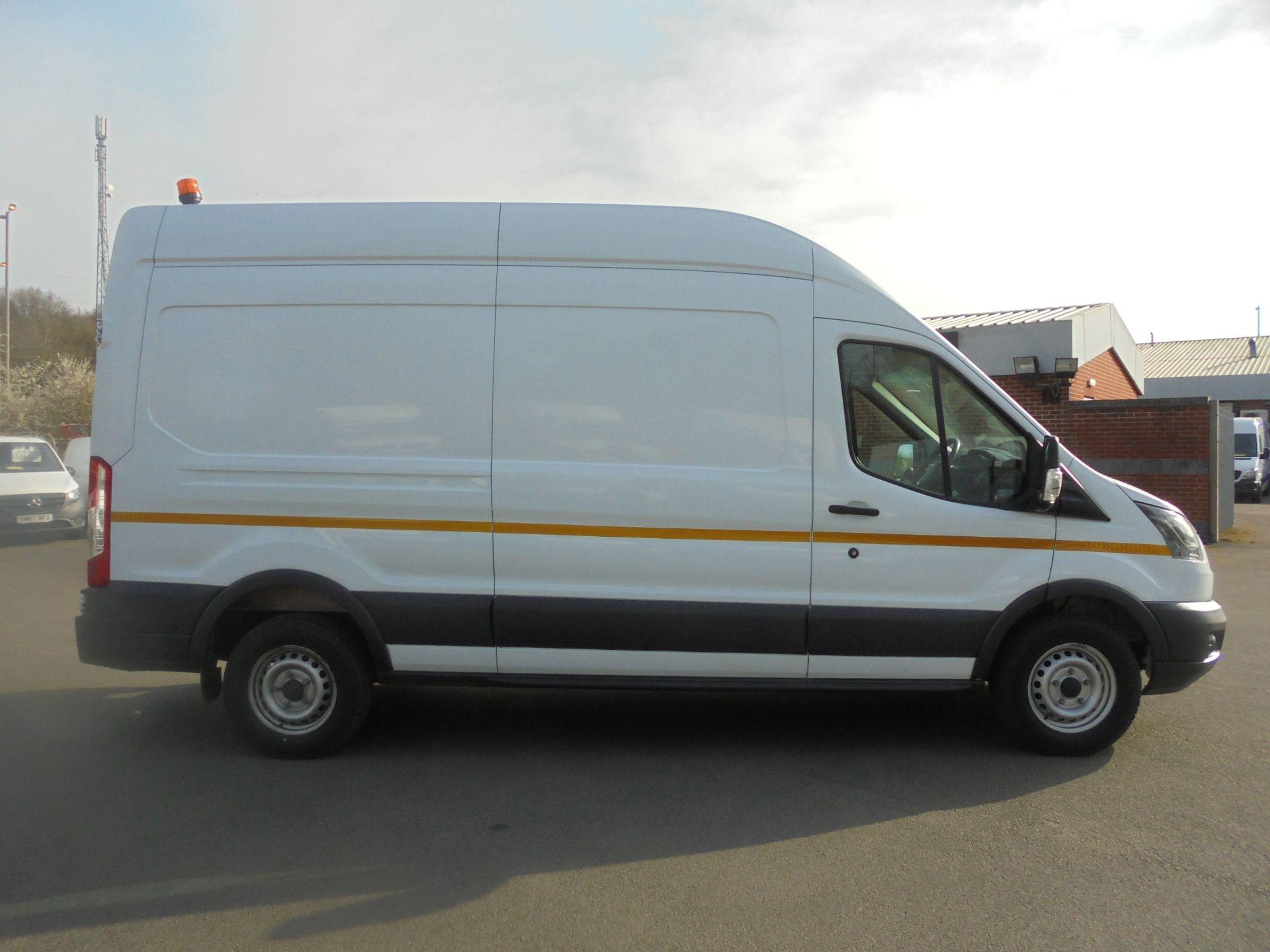 2018 Ford Transit 2.0 Tdci 130Ps H3 Van (WM67MYS) Image 11