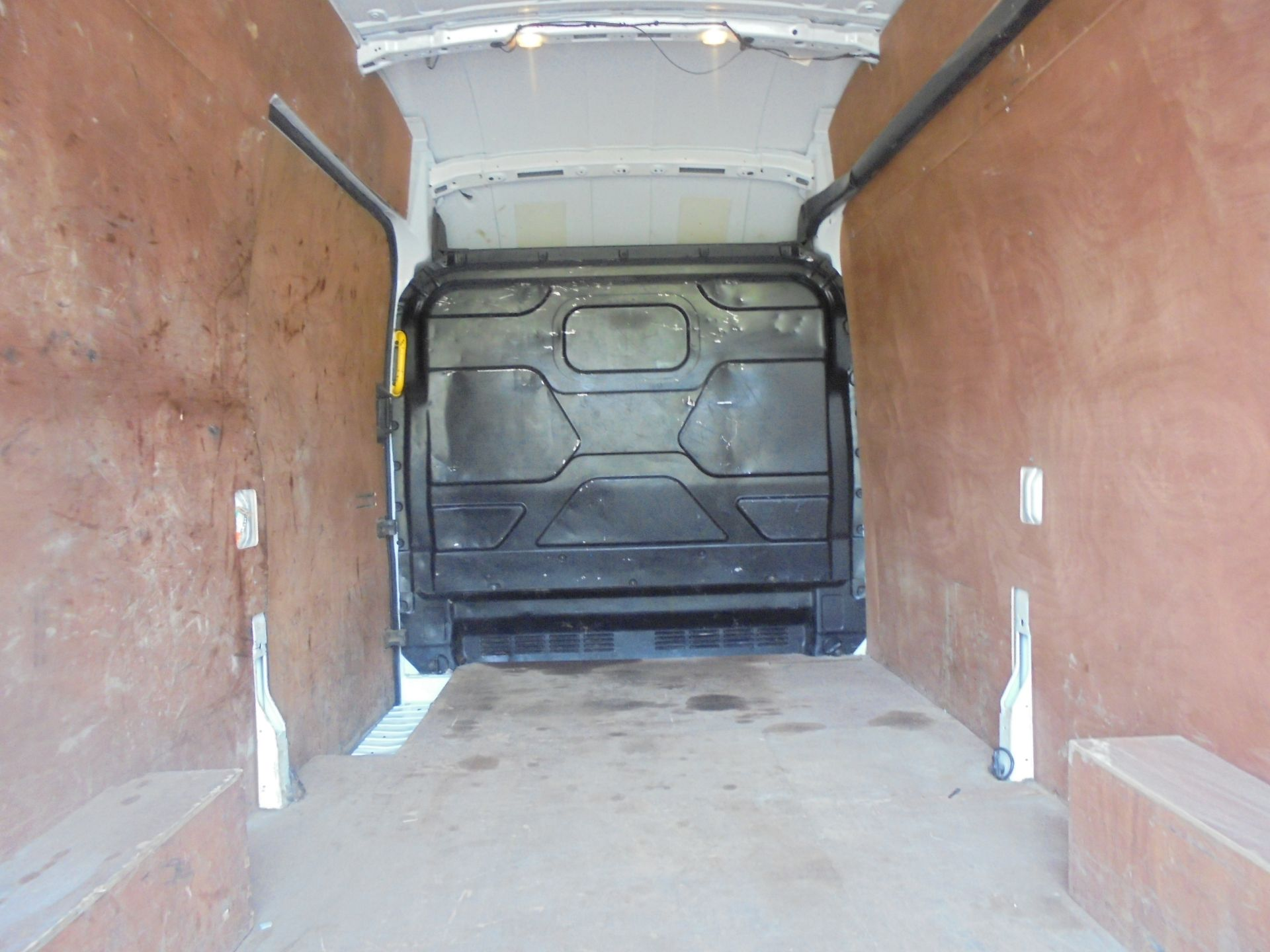 2018 Ford Transit 2.0 Tdci 130Ps H3 Van (WM67MYS) Image 10