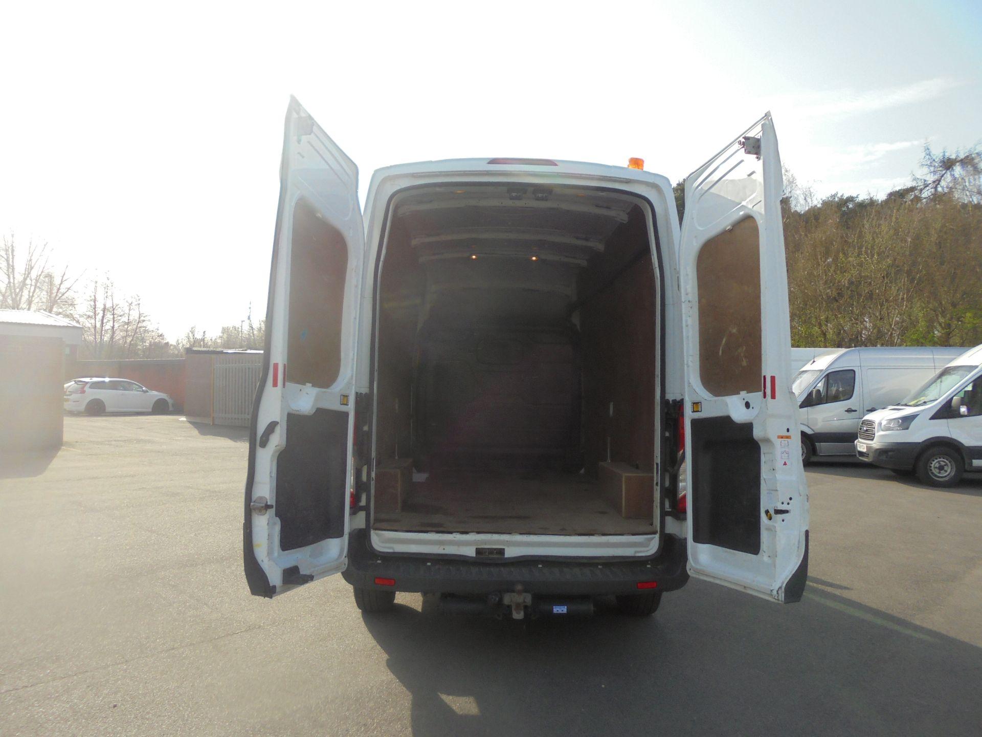 2018 Ford Transit 2.0 Tdci 130Ps H3 Van (WM67MYS) Image 9