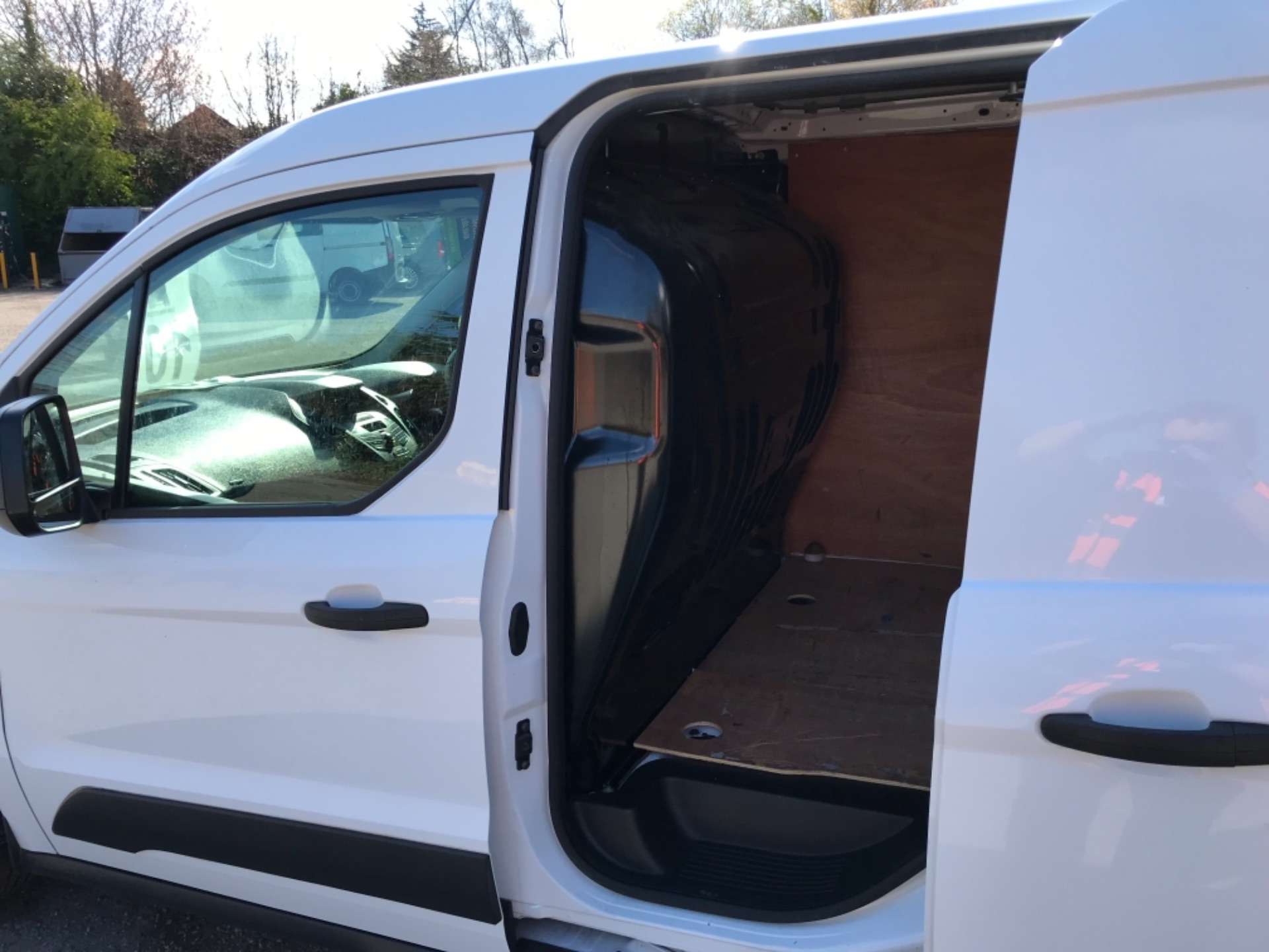 2015 Ford Transit Connect 1.6 Tdci 75Ps Van EURO 5 (WN15DJX) Image 29