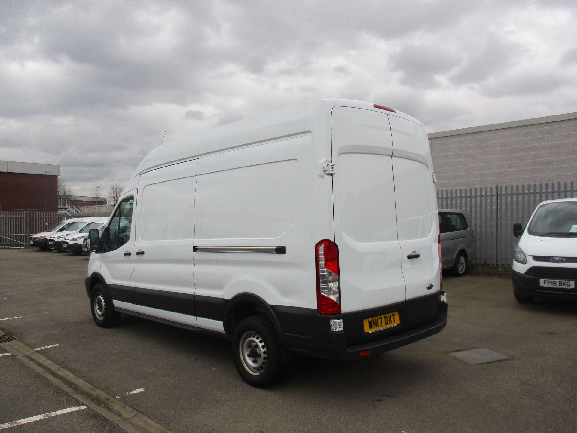 2017 Ford Transit L3 H3 VAN 130PS EURO 6 (WN17DXT) Image 5