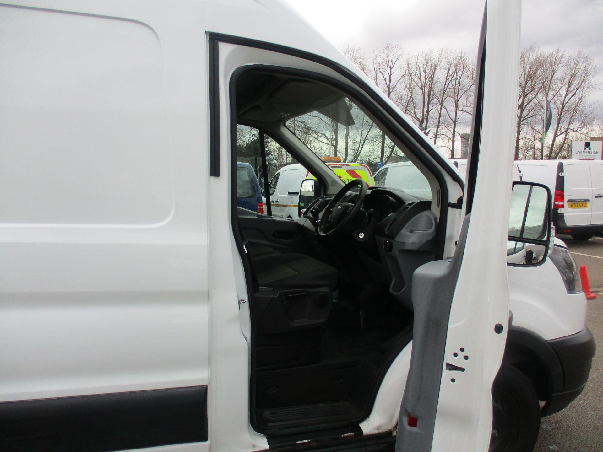 2017 Ford Transit L3 H3 VAN 130PS EURO 6 (WN17DXT) Image 9