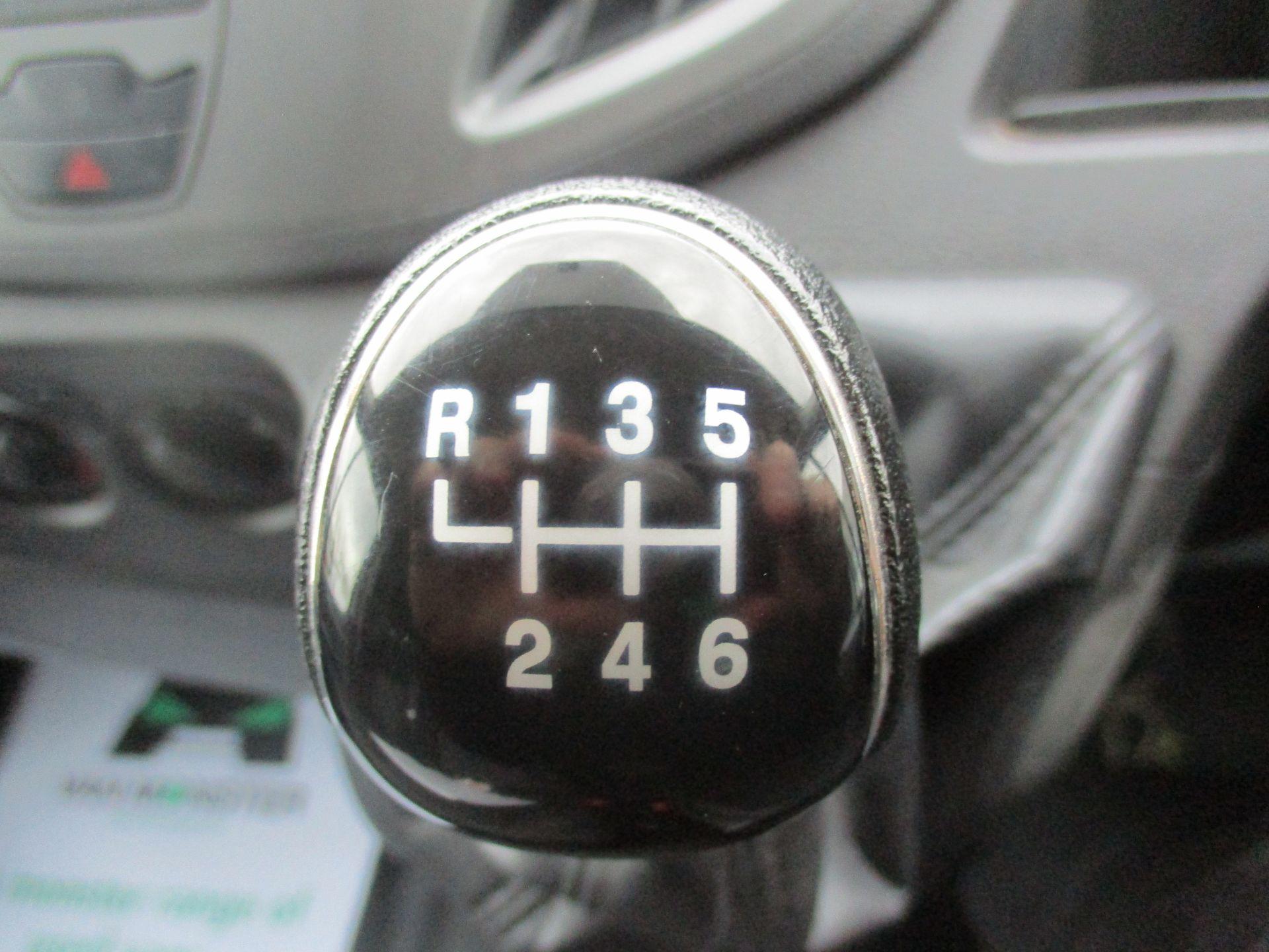 2017 Ford Transit L3 H3 VAN 130PS EURO 6 (WN17DXT) Image 14