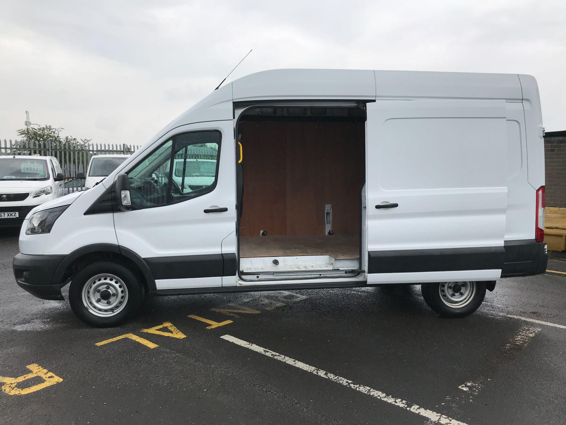 2017 Ford Transit T350 L3 H3 130PS EURO 6 (WN17DZJ) Image 6