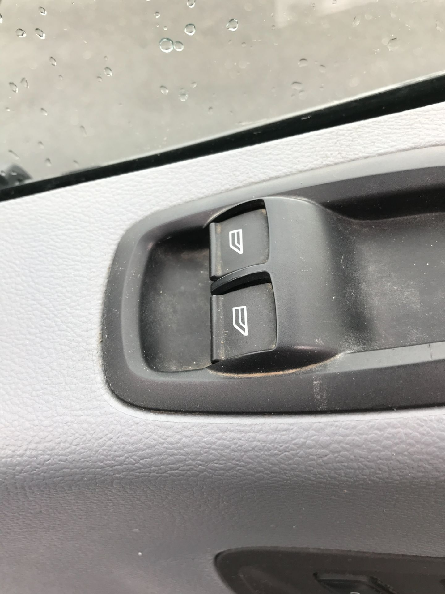 2017 Ford Transit T350 L3 H3 130PS EURO 6 (WN17DZJ) Image 14