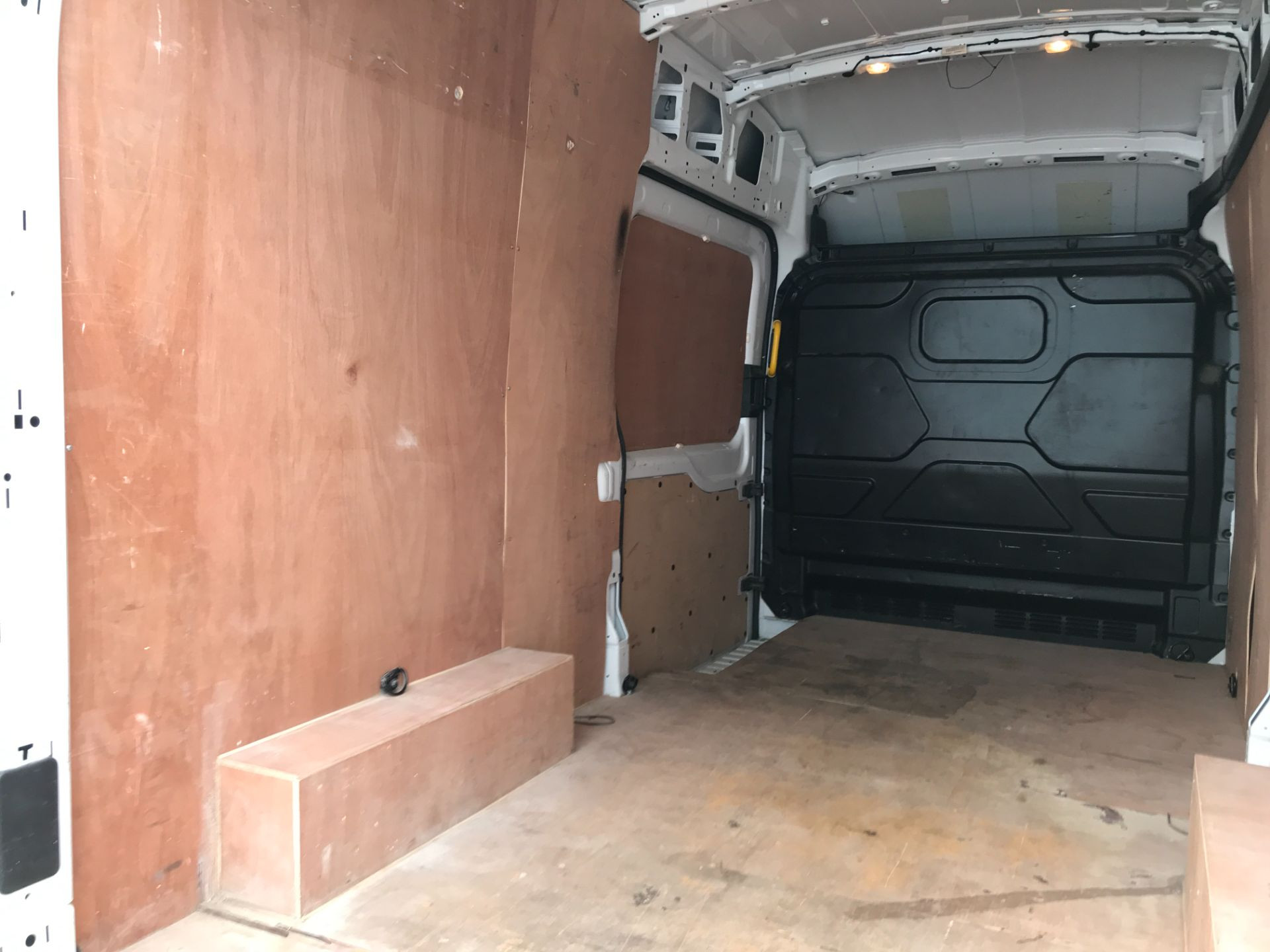 2017 Ford Transit T350 L3 H3 130PS EURO 6 (WN17DZJ) Image 11