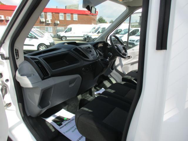 2015 Ford Transit 350 L4 DROP SIDE 125PS EURO 5 (WN65EJL) Image 17
