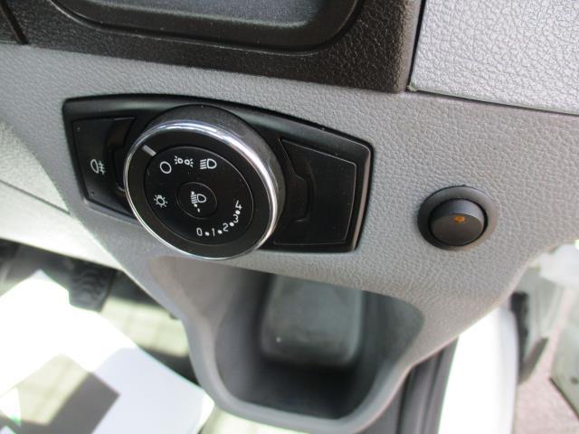 2015 Ford Transit 350 L4 DROP SIDE 125PS EURO 5 (WN65EJL) Image 19