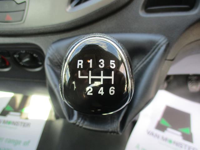 2015 Ford Transit 350 L4 DROP SIDE 125PS EURO 5 (WN65EJL) Image 16