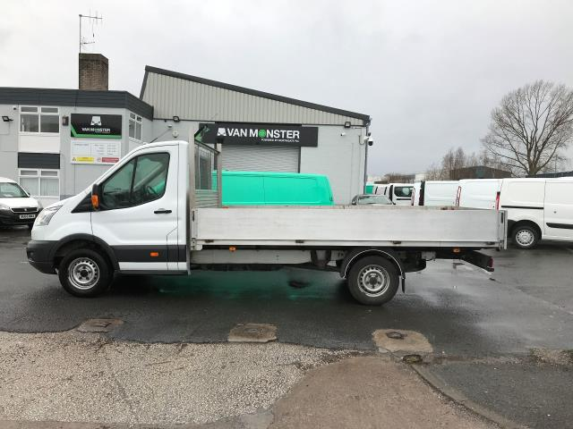 2015 Ford Transit T350 13FT DROPSIDE 125PS EURO 5 (WN65ENF) Image 17