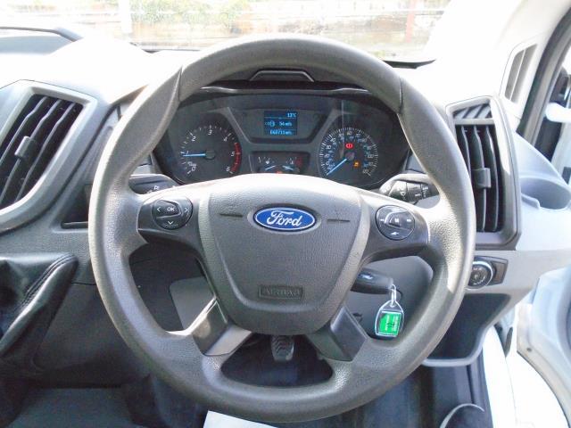 2015 Ford Transit  350 L2 SINGLE CAB TIPPER 125PS EURO 5 (WN65MJK) Image 18