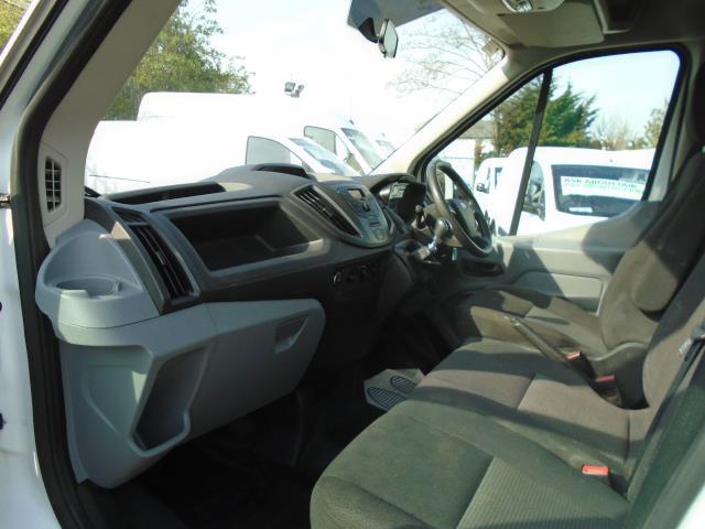 2015 Ford Transit  350 L2 SINGLE CAB TIPPER 125PS EURO 5 (WN65MJK) Image 9