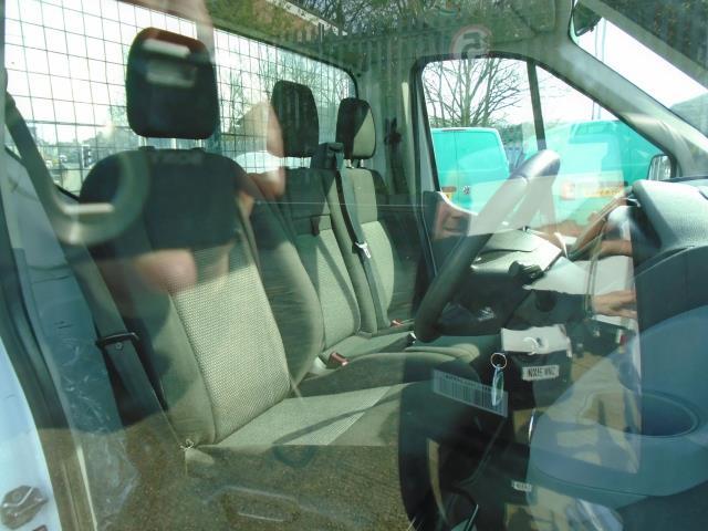 2015 Ford Transit  350 L2 SINGLE CAB TIPPER 125PS EURO 5 (WN65MJK) Image 14