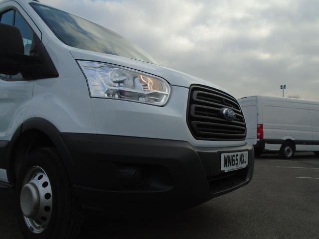 2015 Ford Transit 350 L2 SINGLE CAB TIPPER 125PS EURO 5 (WN65MXJ) Image 18