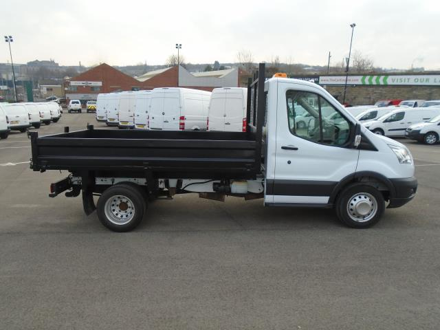 2015 Ford Transit 350 L2 SINGLE CAB TIPPER 125PS EURO 5 (WN65MXJ) Image 6