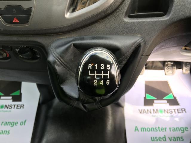 2016 Ford Transit 350 L2 SINGLE CAB TIPPER 125PS EURO 5 (WN65ZGX) Image 4