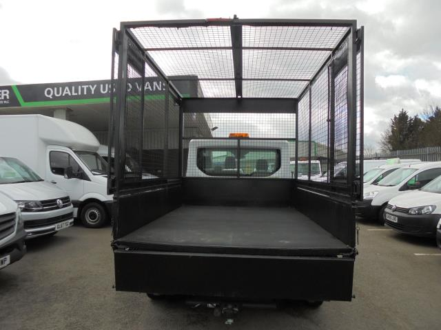 2015 Ford Transit  350 L2 SINGLE CAB TIPPER 100PS EURO 5 (WO15HNF) Image 15