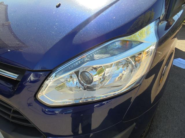 2016 Ford Transit Custom 290 L1 DIESEL FWD 2.2 TDCI 125PS LOW ROOF TREND VAN EURO 5 ( BLUE) (WO16VEM) Image 29
