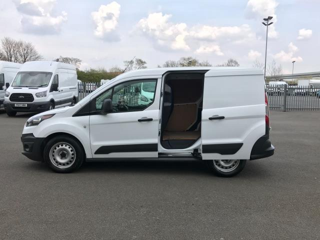 2016 Ford Transit Connect  200 L1 Diesel 1.5 TDCi 75PS Van EURO 6 (WP66JNK) Image 5