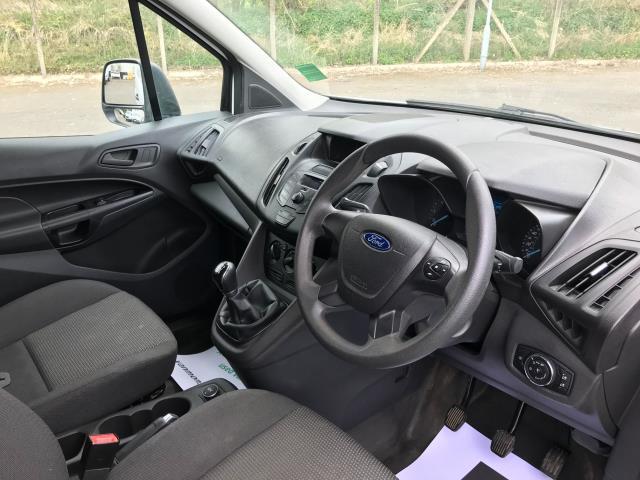 2016 Ford Transit Connect  200 L1 Diesel 1.5 TDCi 75PS Van EURO 6 (WP66JNK) Image 17