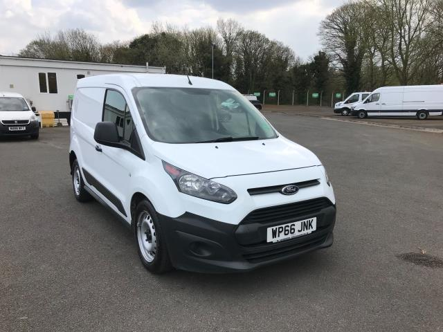 2016 Ford Transit Connect  200 L1 Diesel 1.5 TDCi 75PS Van EURO 6 (WP66JNK)