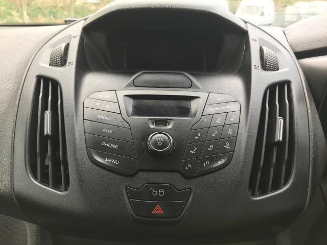 2016 Ford Transit Connect  200 L1 Diesel 1.5 TDCi 75PS Van EURO 6 (WP66JNK) Image 20