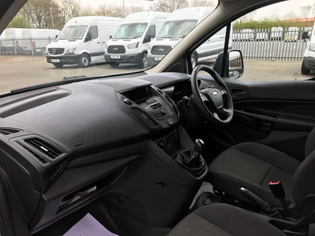 2016 Ford Transit Connect  200 L1 Diesel 1.5 TDCi 75PS Van EURO 6 (WP66JNK) Image 16