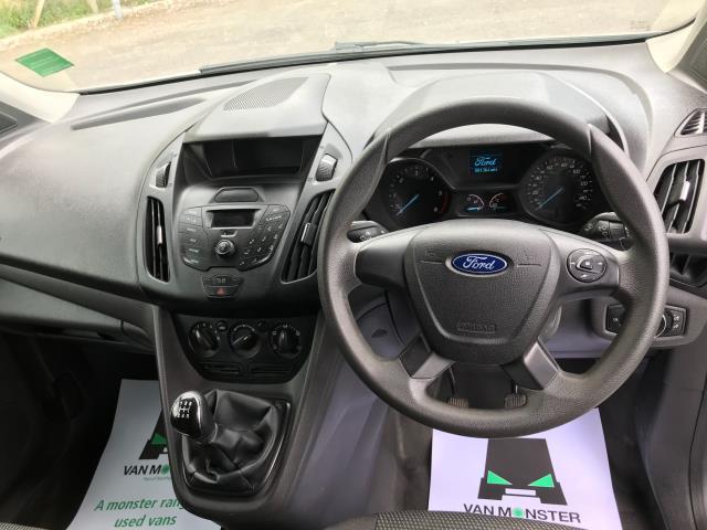 2016 Ford Transit Connect  200 L1 Diesel 1.5 TDCi 75PS Van EURO 6 (WP66JNK) Image 18
