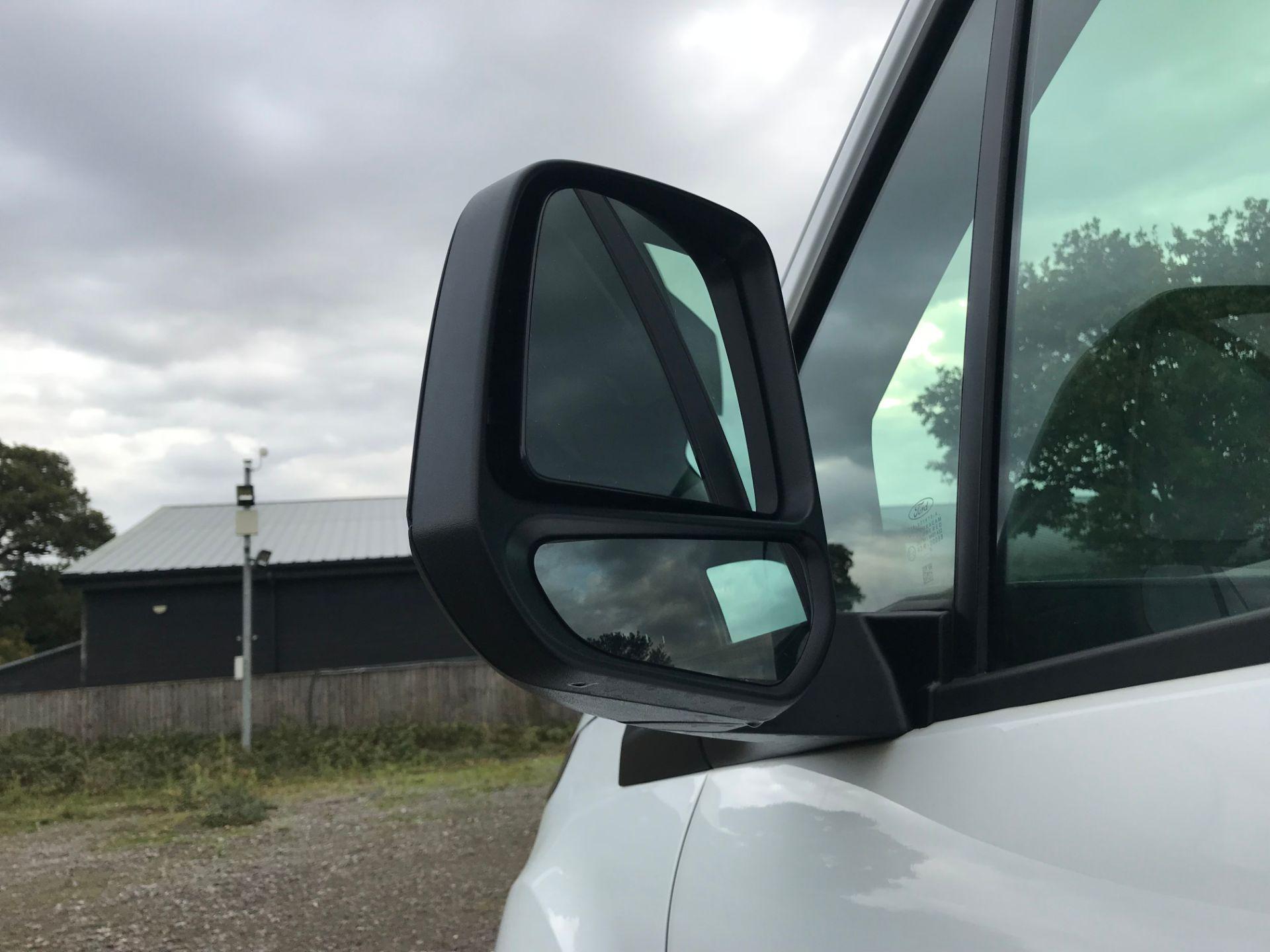 2016 Ford Transit Connect 1.5 Tdci 75Ps Van (WP66JNU) Image 14