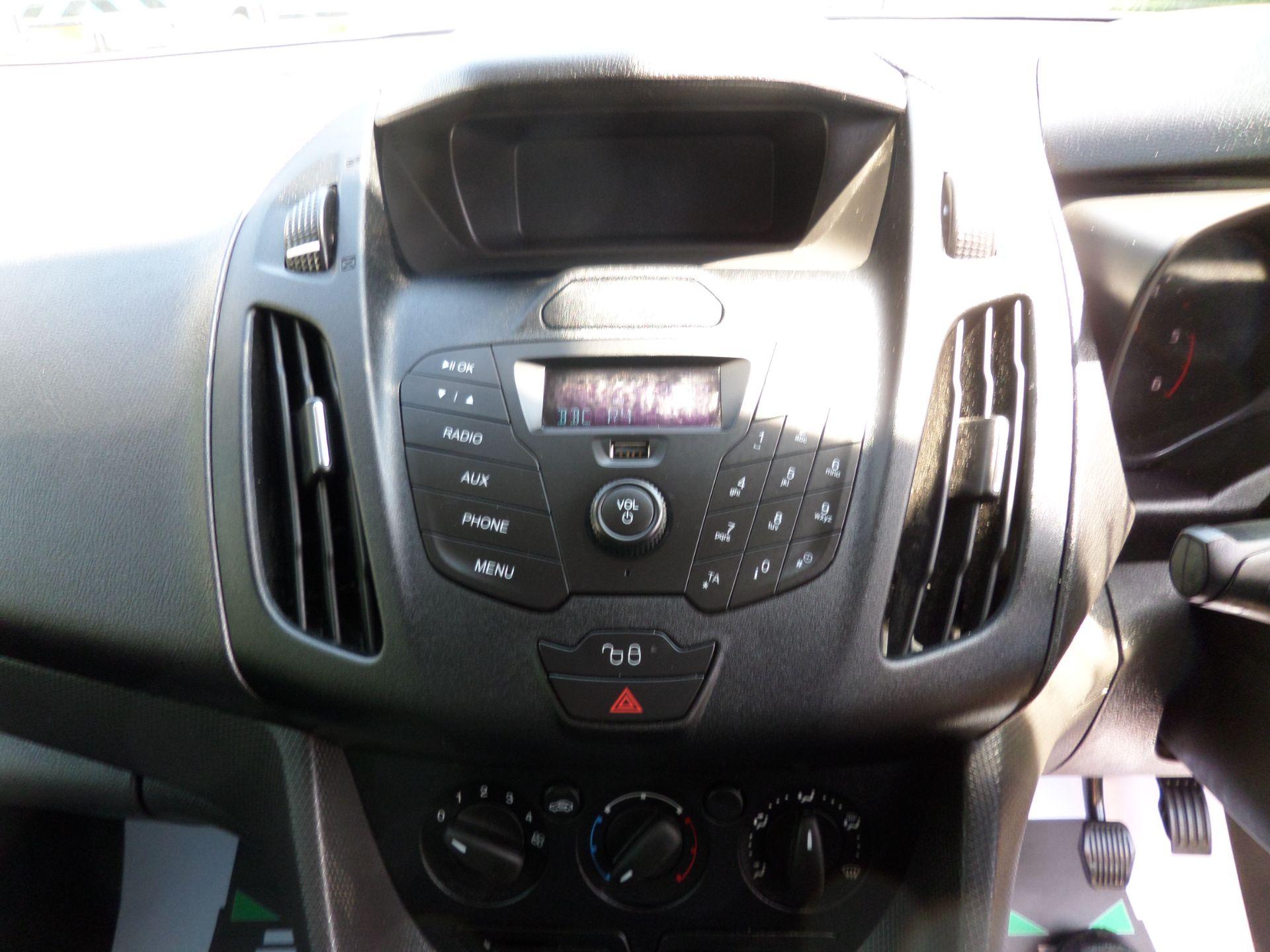 2016 Ford Transit Connect 1.5 Tdci 75Ps Van Euro 6 (WP66JNV) Image 12