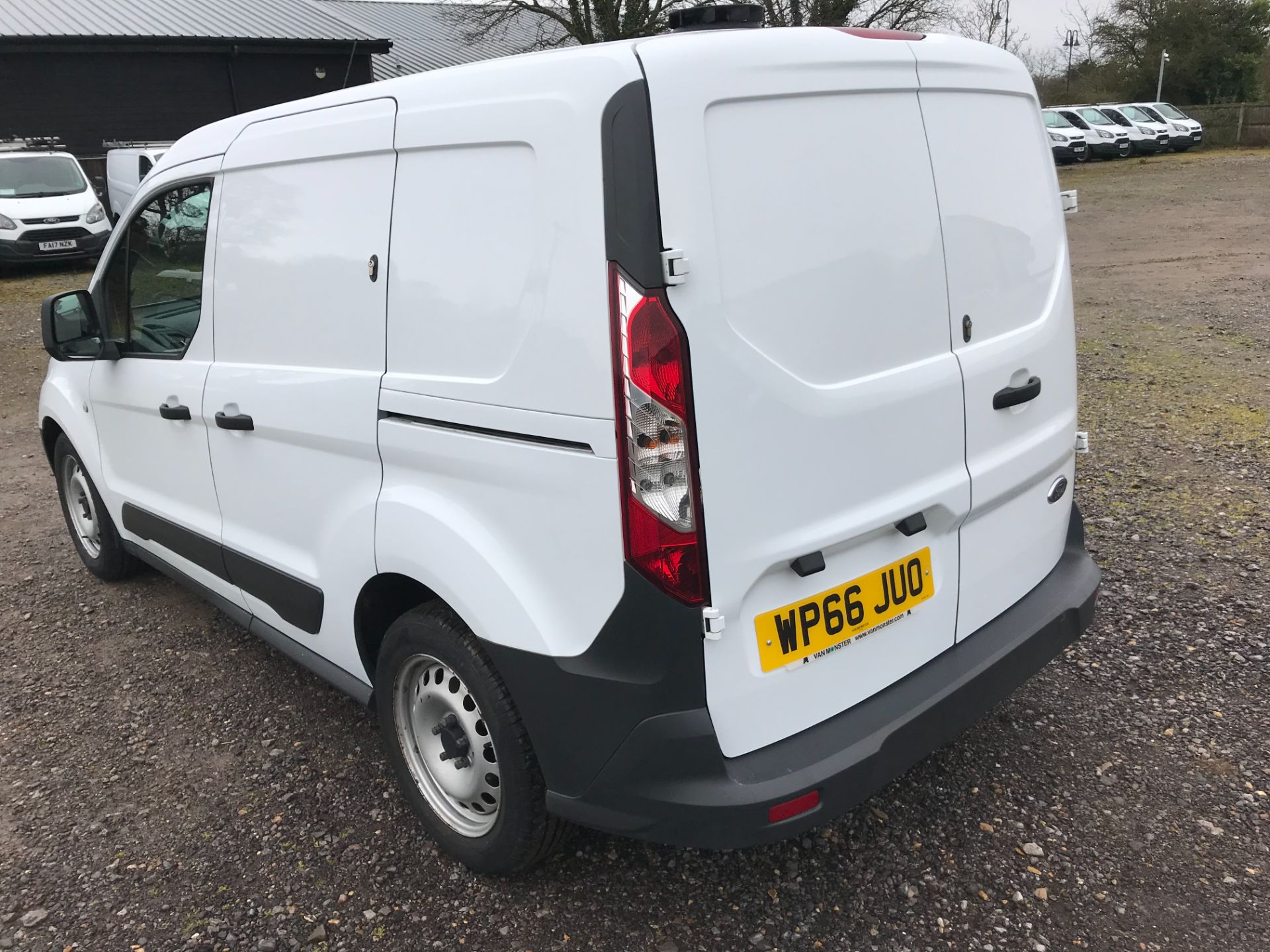 2016 Ford Transit Connect  200 L1 Diesel 1.5 TDCi 75PS Van EURO 6 (WP66JUO) Image 6