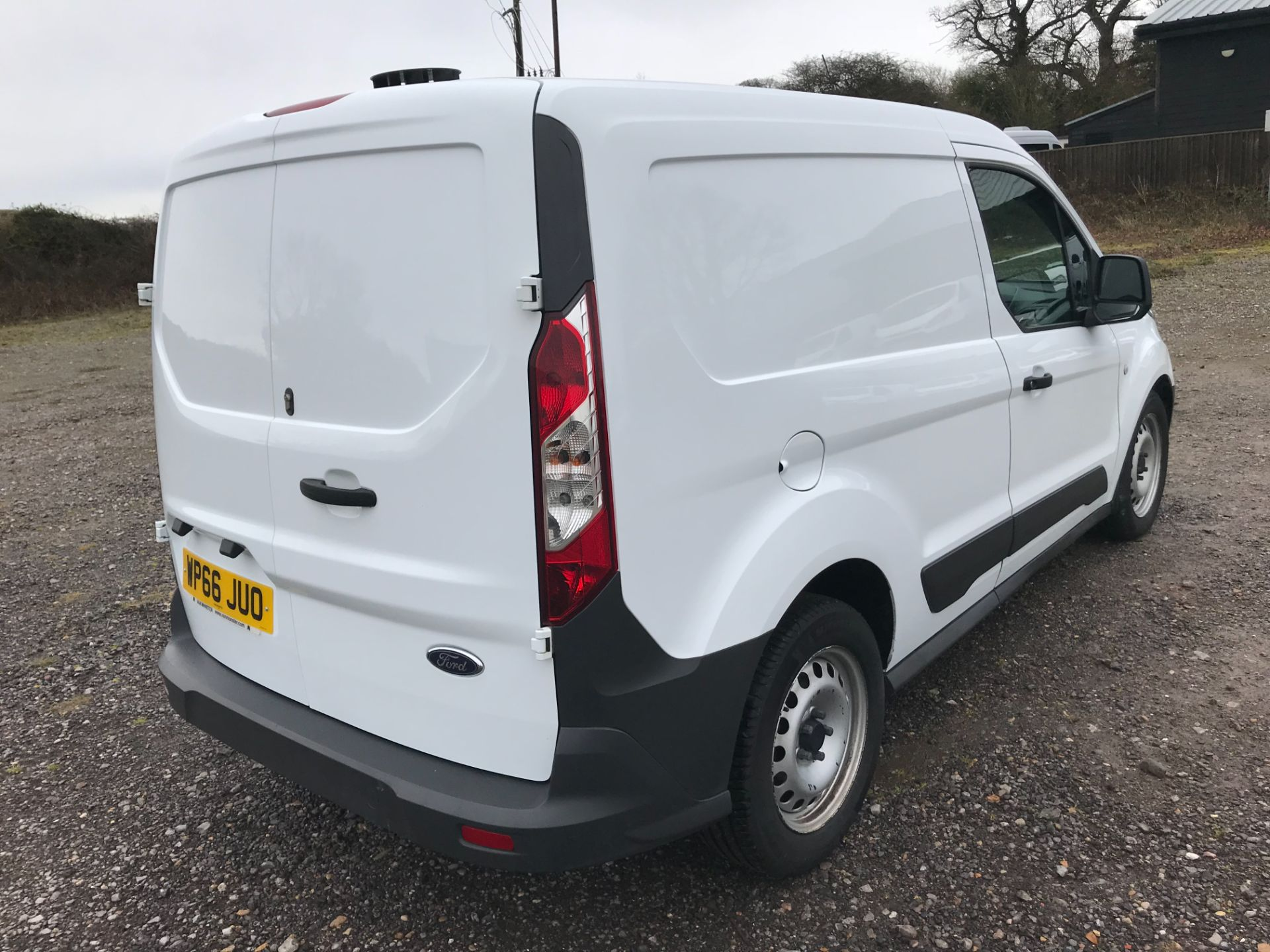 2016 Ford Transit Connect  200 L1 Diesel 1.5 TDCi 75PS Van EURO 6 (WP66JUO) Image 4