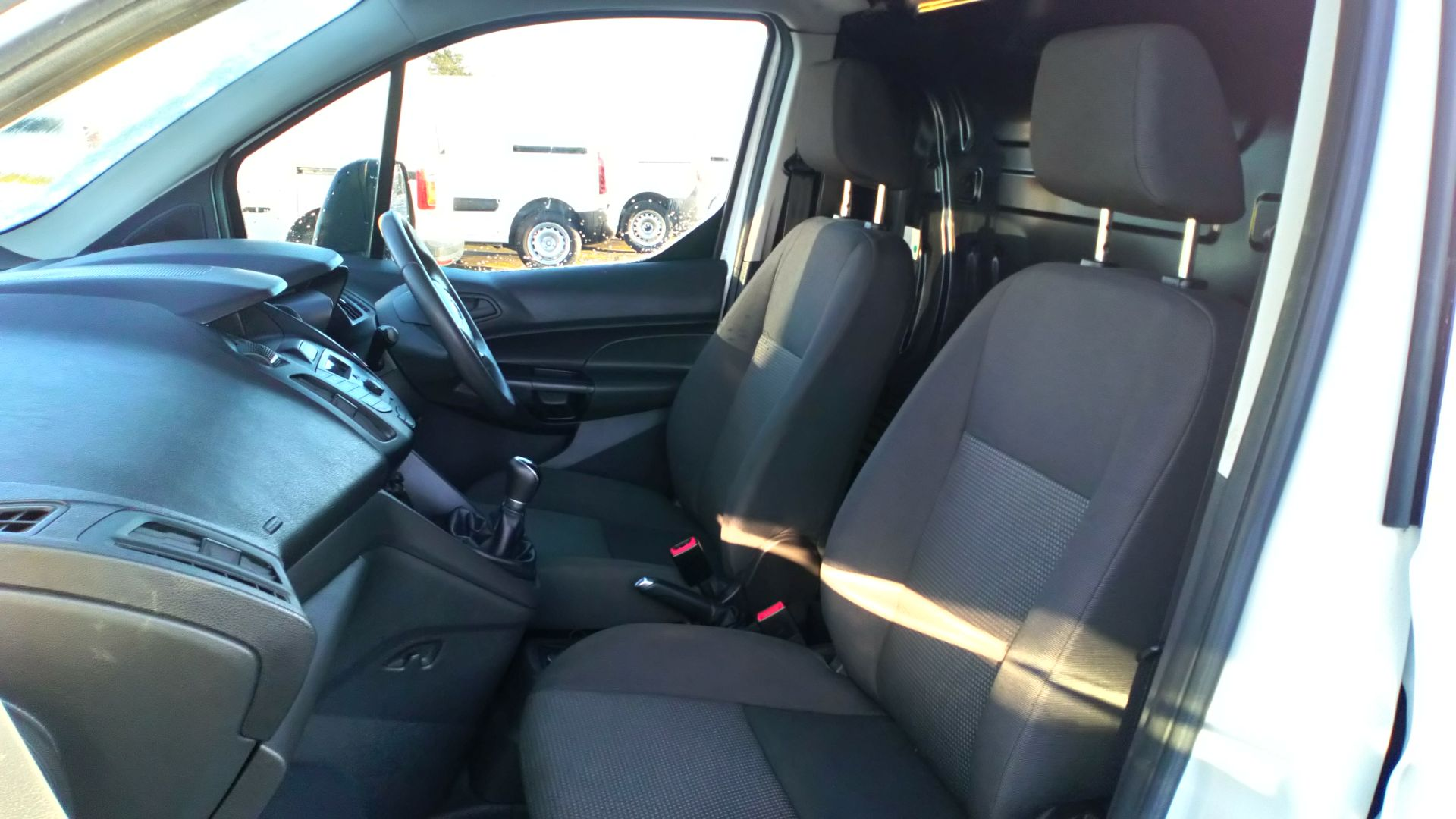 2016 Ford Transit Connect 1.5 Tdci 75Ps Van (WP66JVM) Image 14