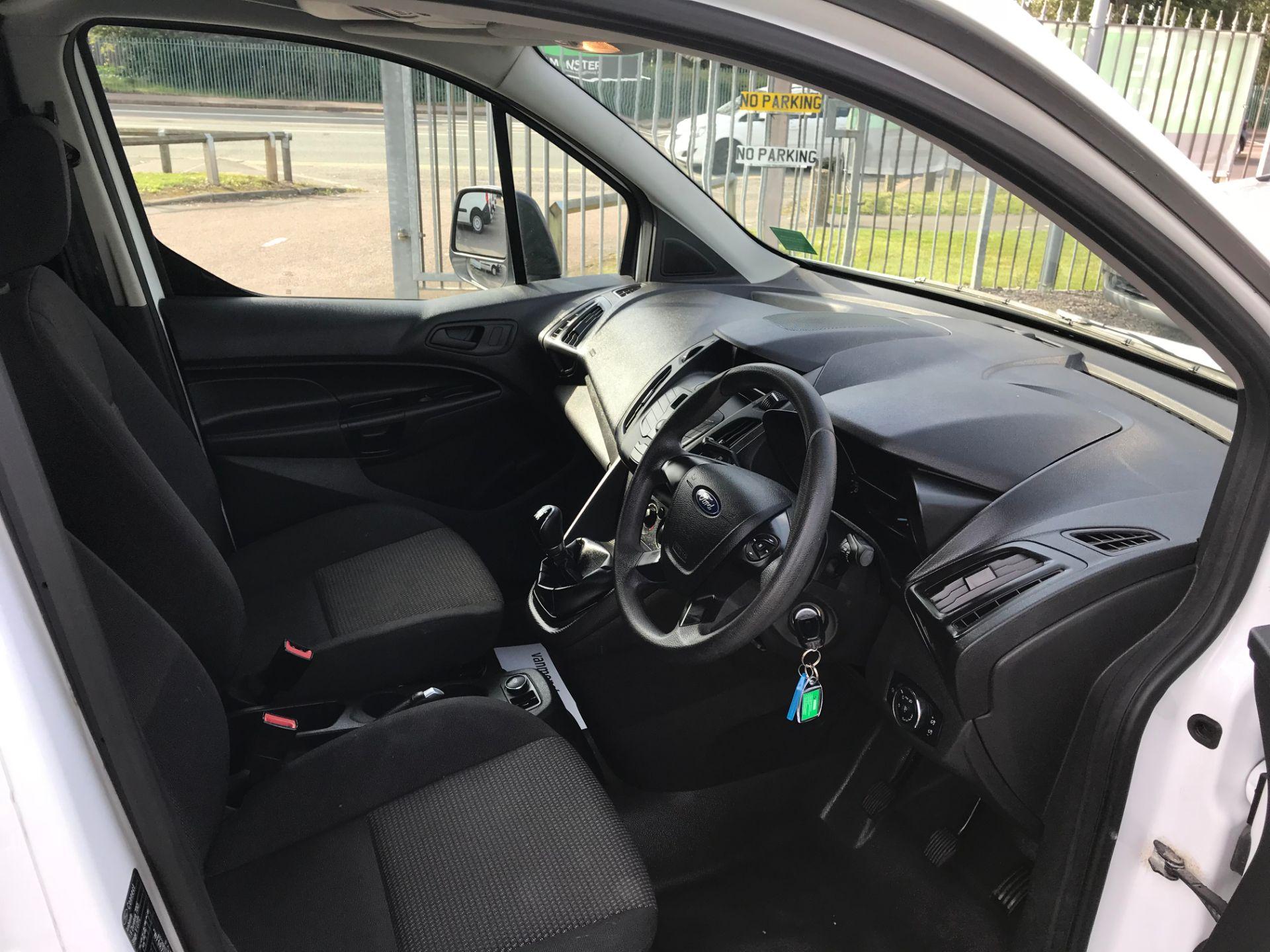 2016 Ford Transit Connect  200 L1 DIESEL 1.6 TDCi 75PS VAN EURO 5 (WP66PBV) Image 11