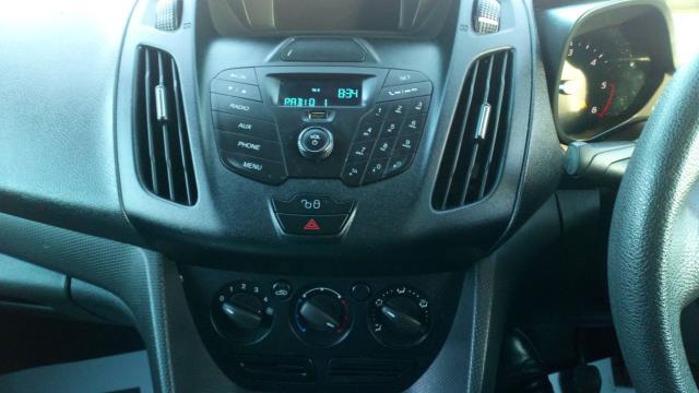 2016 Ford Transit Connect 1.5 Tdci 75Ps Van (WP66UTA) Image 17