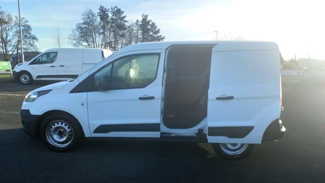 2016 Ford Transit Connect 1.5 Tdci 75Ps Van (WP66UTA) Image 10