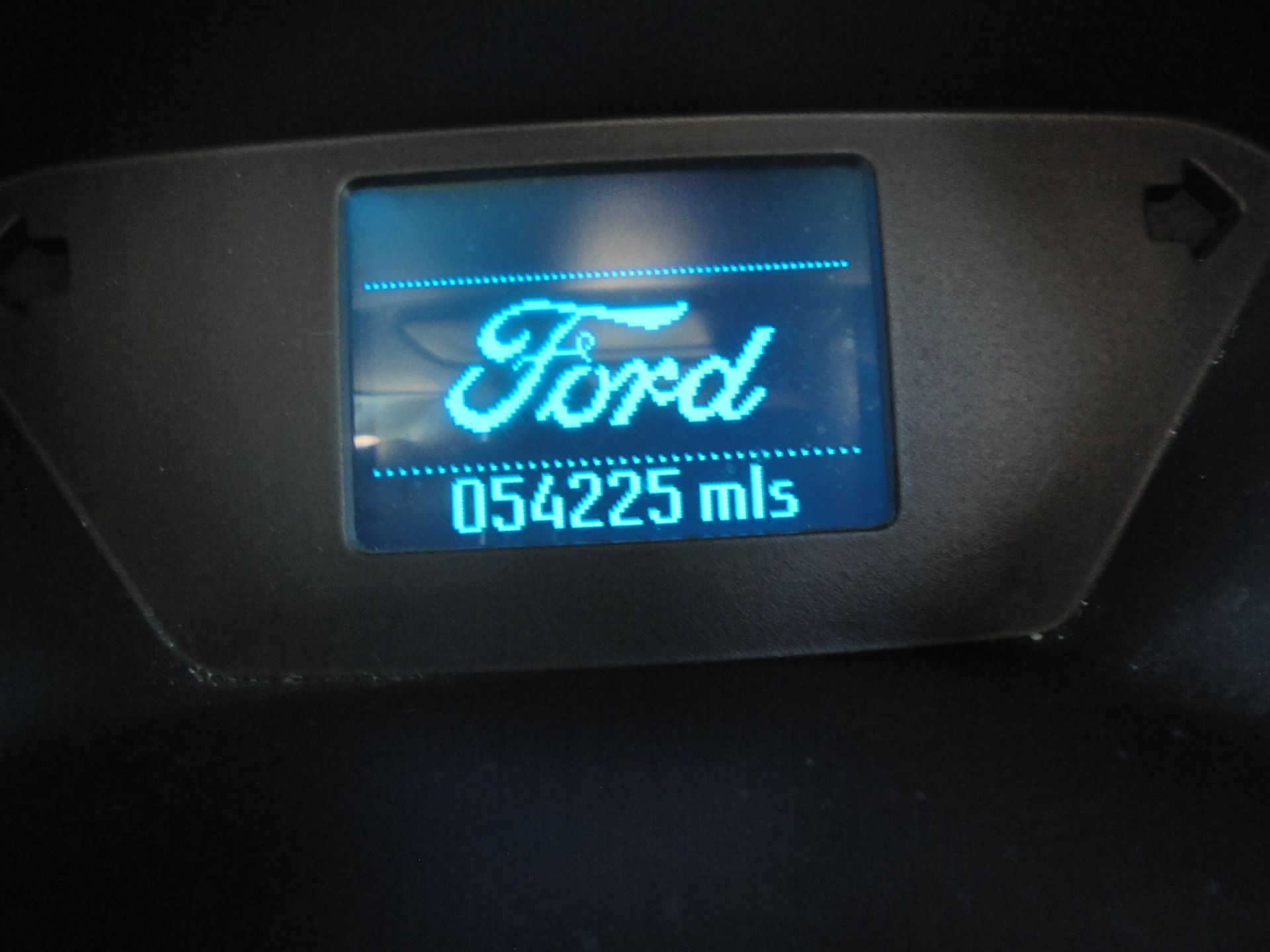 2016 Ford Transit Connect 1.5 Tdci 75Ps Van (WP66WSO) Image 13