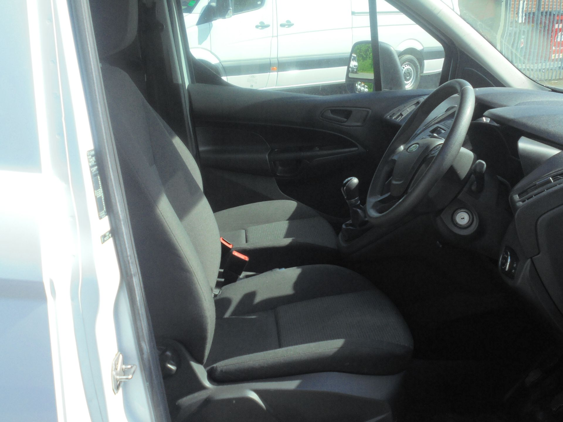 2016 Ford Transit Connect 1.5 Tdci 75Ps Van (WP66WSO) Image 12