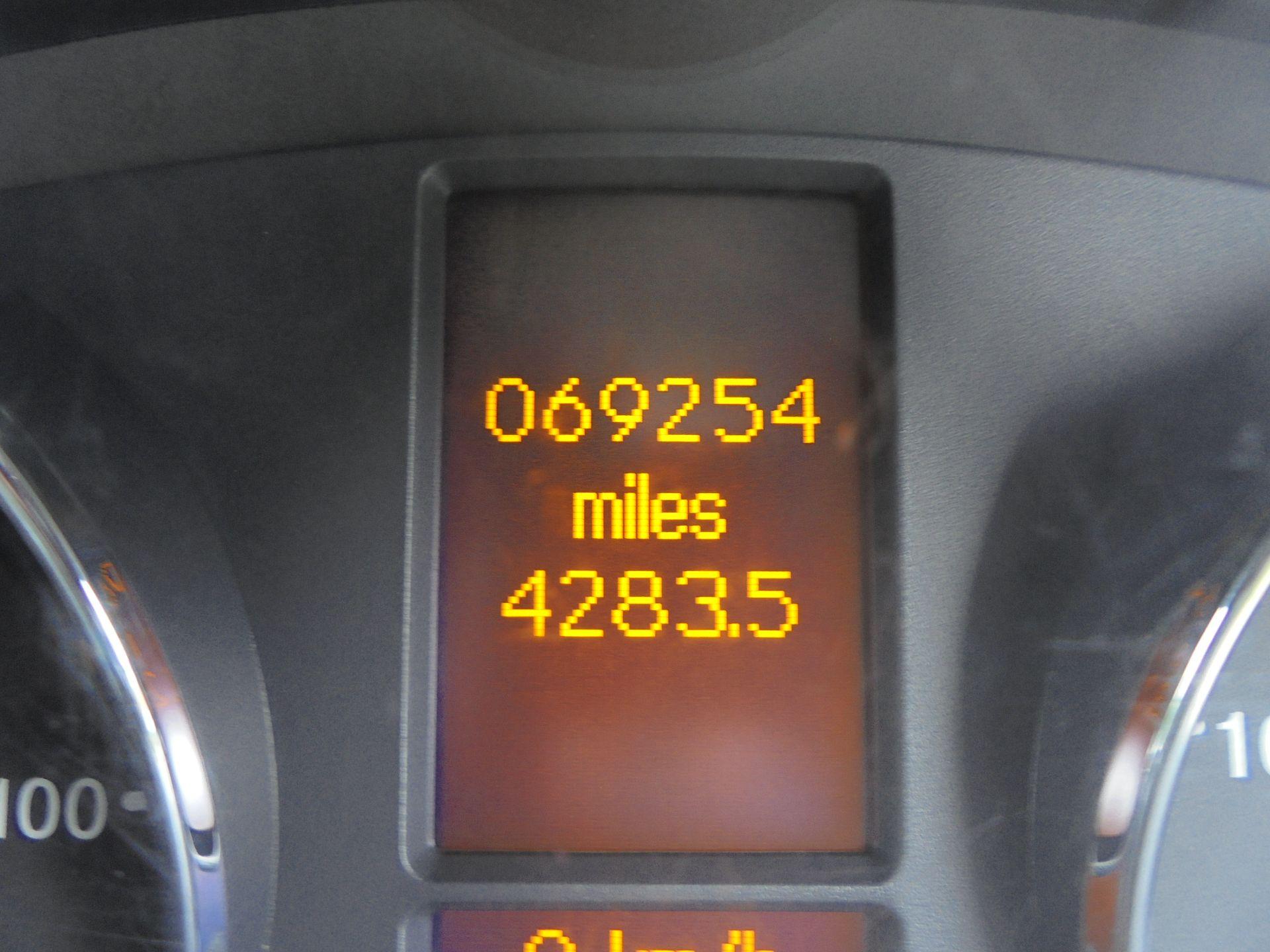 2017 Mercedes-Benz Sprinter 314 CDI 3.5T Van (Automatic) (WP67HXV) Image 13