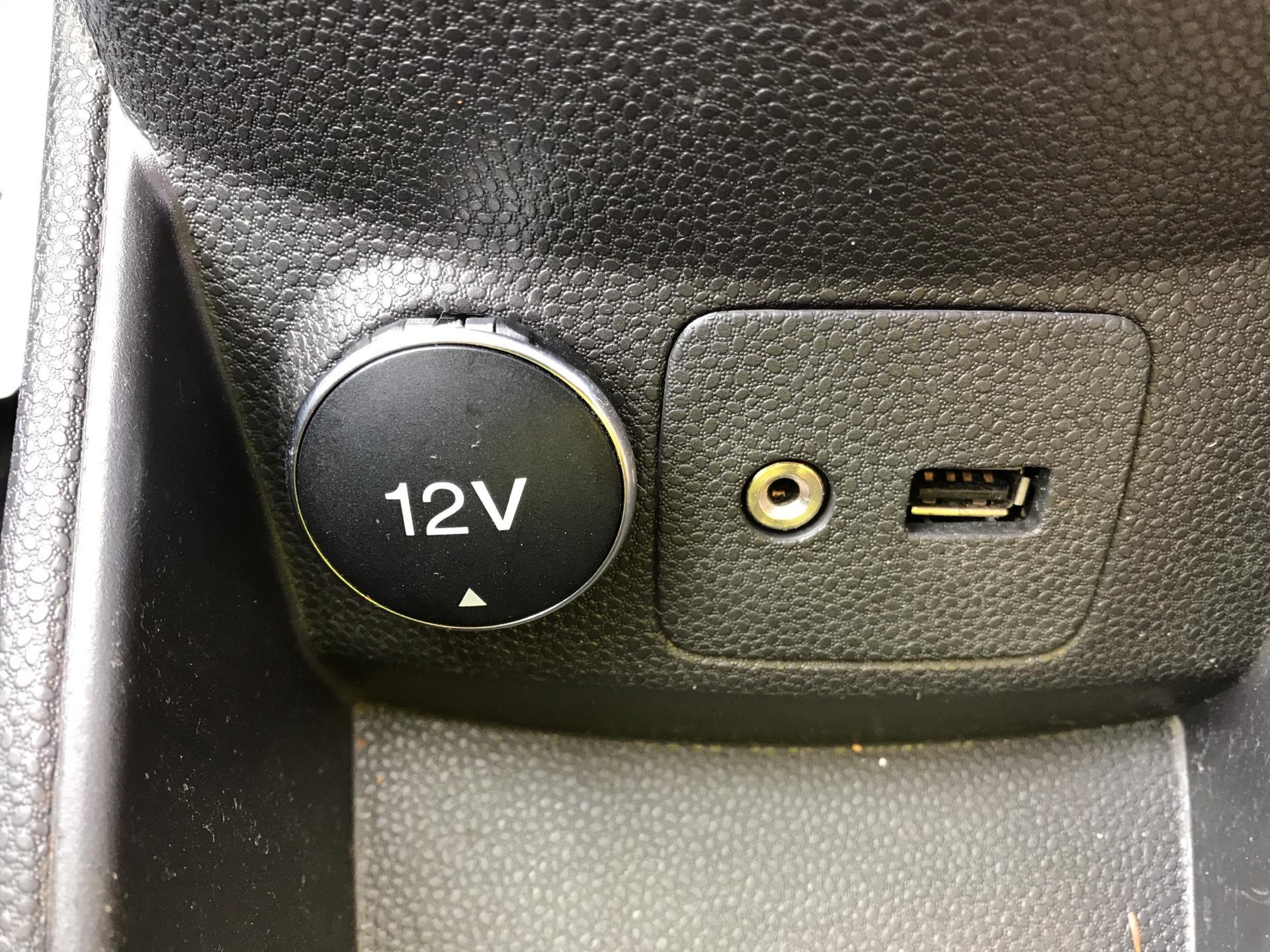 2015 Ford Fiesta   DIESEL 1.5 TDCI VAN EURO 5 (WR15ZCJ) Image 21