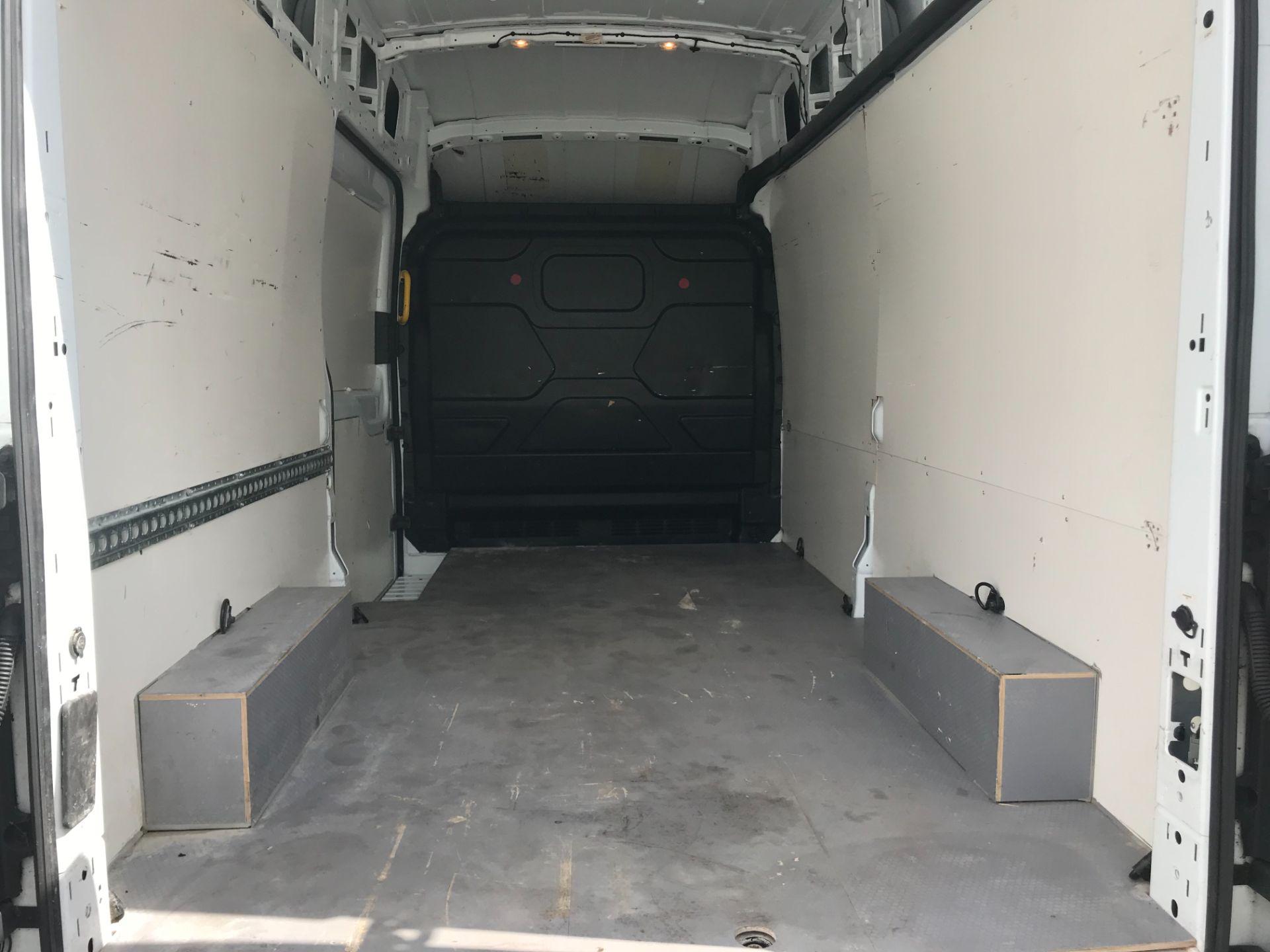 2017 Ford Transit L3 H3 VAN 130PS EURO 6 (WR17CVA) Image 12
