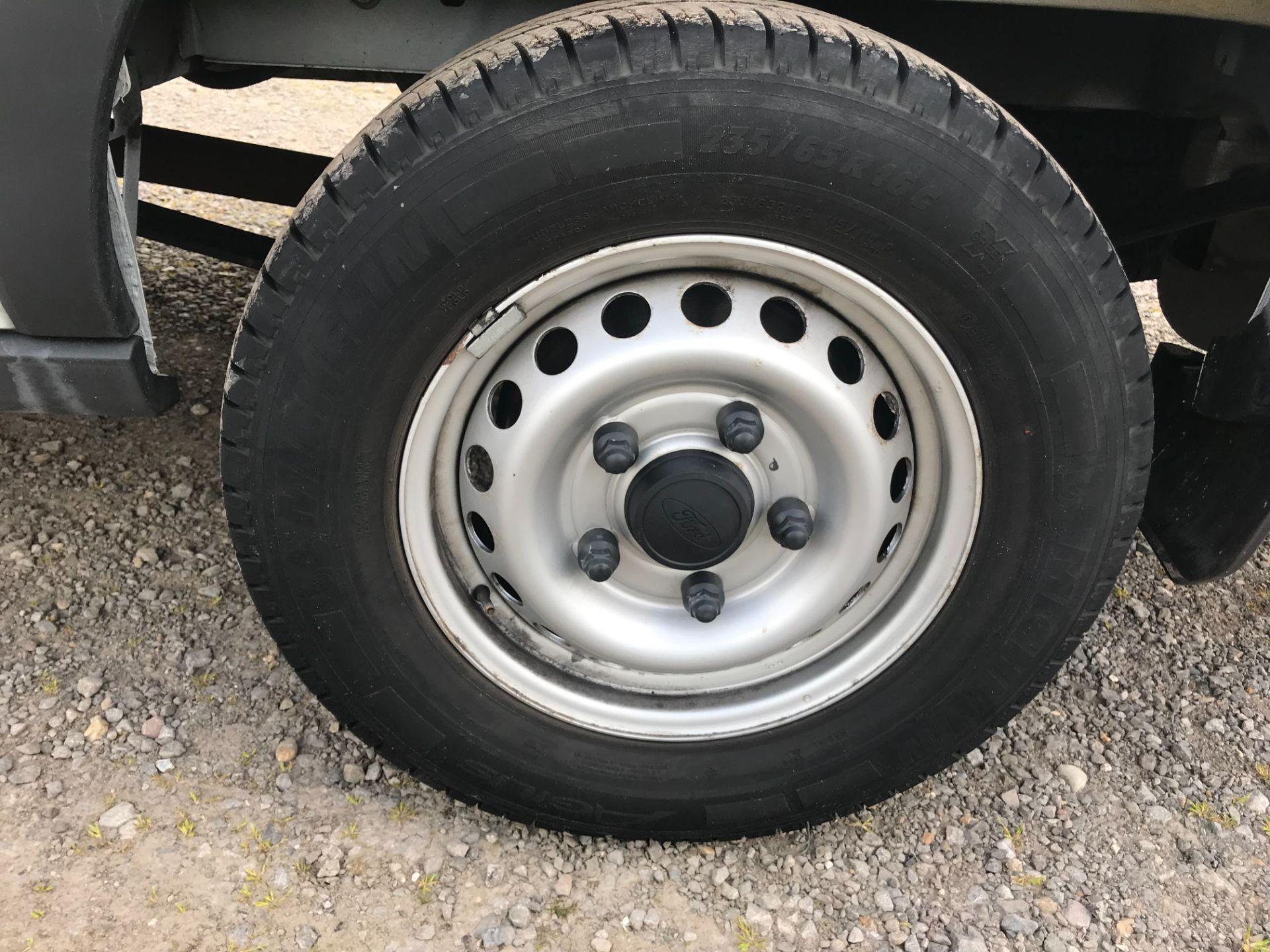 2017 Ford Transit L3 H3 VAN 130PS EURO 6 (WR17CVA) Image 62