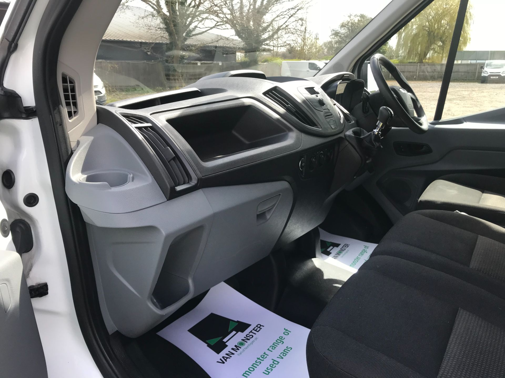 2017 Ford Transit L3 H3 VAN 130PS EURO 6 (WR17CVA) Image 31