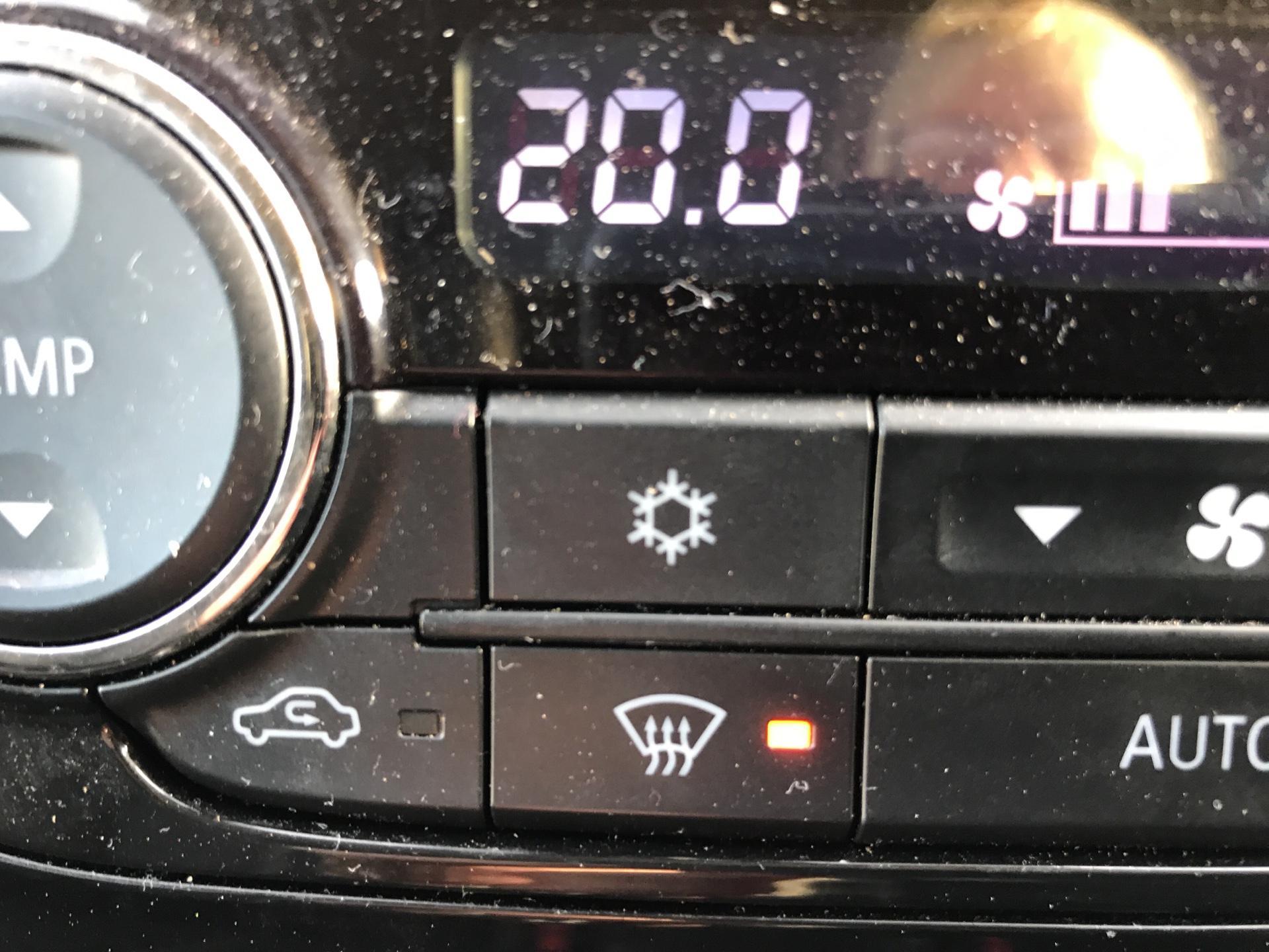 2017 Mitsubishi L200 D/CAB DI-D 178 BARBARIAN AUTO EURO 6 *NO VAT* (WR17SMV) Image 20